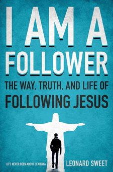 I Am A Follower Book Review (Plus Book Giveaway)