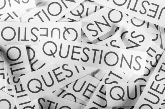 The Art of Asking Good Questions