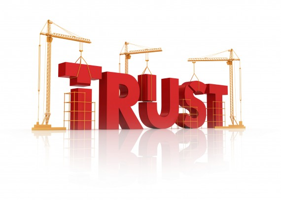 How Leaders Build Trust