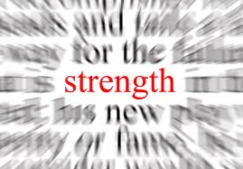 A Key Factor to Sharpening your Strengths