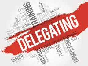Delegating Quotes