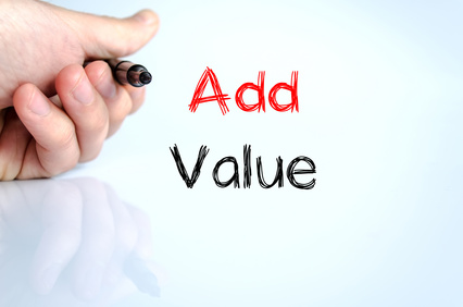 Four Proven Ways to Add Value to People